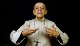 Dom Hélder Câmara pode ser beatificado no Congresso Eucarístico Nacional