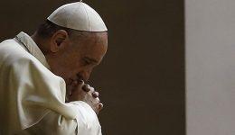 """Vídeo do Papa de dezembro fala sobre a """"transmissão da fé"""""""