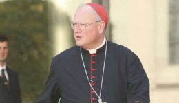 Há sim alternativas ao aborto, assegura Cardeal Dolan em Nova York
