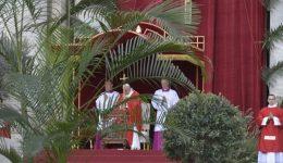 Confira a agenda do papa e a programação dos dias da Semana Santa 2019 no Vaticano