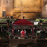 Religiosa que luta contra escravidão será autora da Via-Sacra que o Papa presidirá