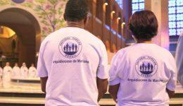 Pastoral familiar se reúne em Simpósio e Peregrinação no Santuário Nacional de Aparecida