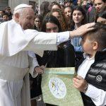 Papa na Audiência Geral: a salvação não se compra, é dom gratuito
