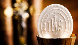 Eucaristia e mundo do trabalho