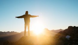 Estamos desidratados de Deus – e desidratação mata
