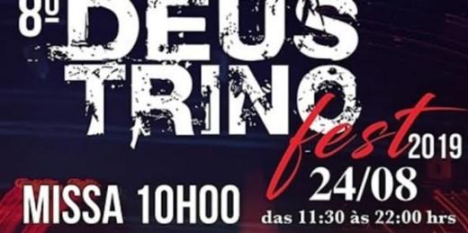 Deus Trino Fest