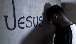 Você já questionou sua fé e brigou com Deus?