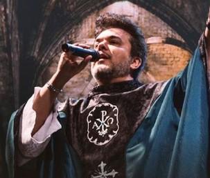 Missa Solene da Conversão de São Paulo - 25/01/2020 - 19:30h