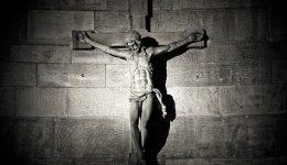 Nos momentos de turbulência Jesus tem um pedido para nós