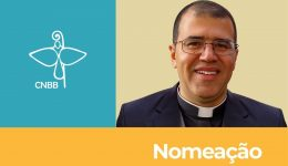 Papa Francisco nomeia bispo para a diocese vacante de Uruaçu (GO)