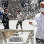Jovens na pandemia com a força da Exortação do Papa: Cristo vive