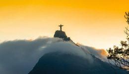A doação do Papa ao Brasil ferido pela pandemia