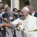 Papa: a importância da solidariedade na pandemia e do Solidarność na Polônia