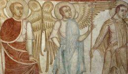 Você sabe qual é a diferença entre anjo e arcanjo?