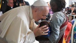 Mensagem do Papa para o Dia das Missões: é urgente a missão da compaixão