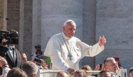 Comunicação eclesial a partir do Papa Francisco