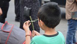Proteção de menores na pauta de encontro de religiosos franceses