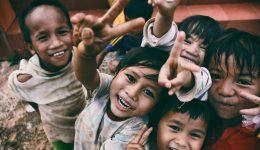 Papa contra a desigualdade: os direitos humanos são para todos!